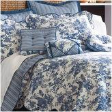 Asstd National Brand Toile Garden Pillow Sham