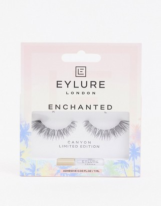 Eylure Enchanted False Lashes - Canyon
