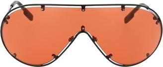 Kenzo Oversize Aviator Sunglasses