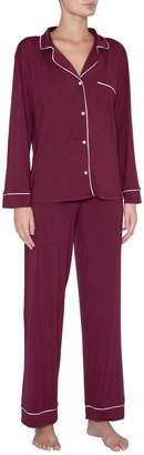 Eberjey Gisele 2-Piece Pyjama Set