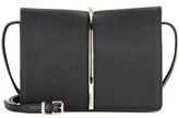 Nina Ricci Arc Small Leather Shoulder Bag