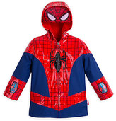 Disney Spider-Man Rain Jacket for Boys