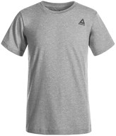 Reebok Embroidered Logo T-Shirt - Short Sleeve (For Big Boys)