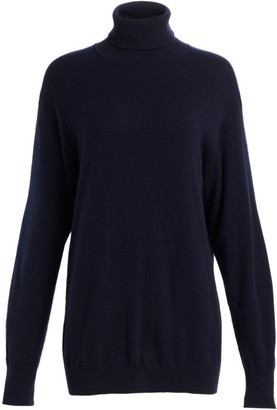The Row Janillen Cashmere Turtleneck