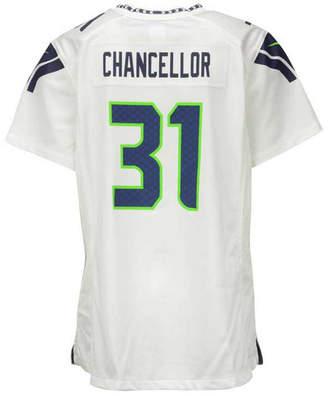 Nike Women Kam Chancellor Seattle Seahawks Game Jersey