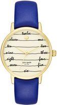 Kate Spade Wrist watches - Item 58033172