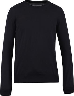Maison Margiela Black Sweater