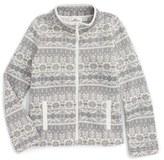 Vineyard Vines Girl's Polar Fleece Jacket