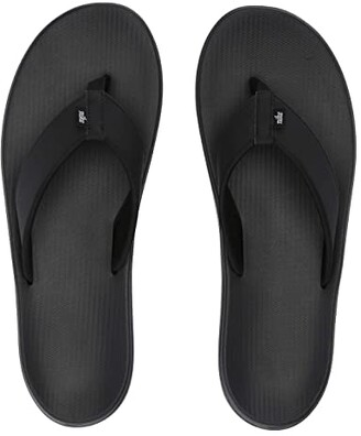 Nike Kepa Kai Thong Sandal (Black/White) Men's Sandals