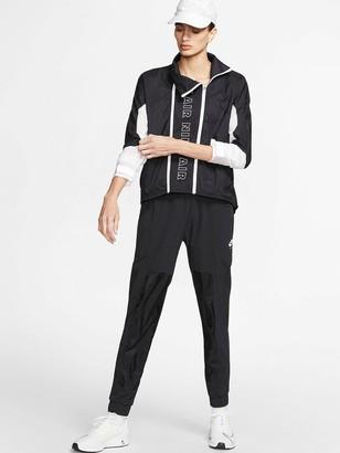 Nike Air Running Jacket - Black