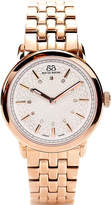 88 Rue du Rhone 87WA120013 rose gold PVD watch