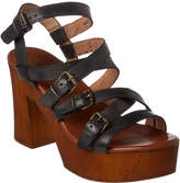 Coolway Musse & Cloud Malena Leather Sandal