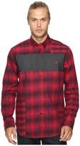 Staple Hunter Flannel Shirt