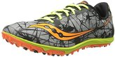 Saucony Men's Shay XC4 Flat Cross-Country Racing Shoe