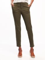 Old Navy Utility Pixie Chinos for Women