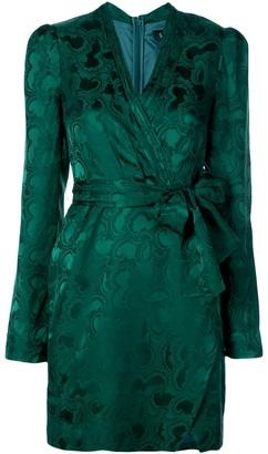 Saloni Bibi dress