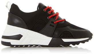 Head Over Heels Elan Extreme Sole Trainers
