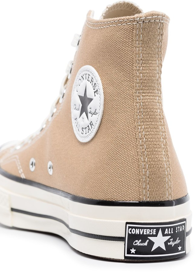 Thumbnail for your product : Converse Chuck 70mm high-top sneakers
