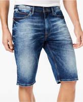 Sean John Men's Hydra Stretch Denim Shorts, Created for Macy's