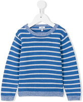 Knot Endless Wind striped sweater