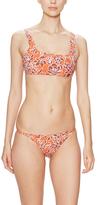Kate Spade Saturday Floral Bikini Bottom