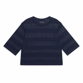 Esprit Girl's Rq1018501 T-Shirt Ls