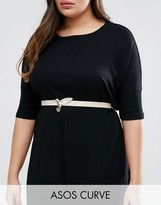 Asos Hummingbird Detail Waist Belt