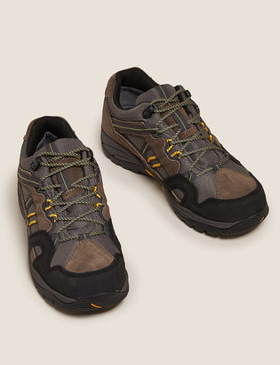 Marks and Spencer Waterproof Walking Shoes