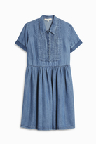 Paul & Joe Sister Denim Shirt Dress