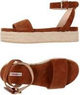 Jucca Sandals - Item 11333057