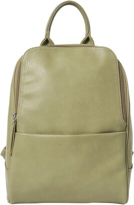 Urban Originals Vegan Leather Movement Backpack