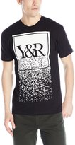 Young & Reckless Men's Hd Trademark Crumble Tee