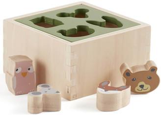 Kids Concept Sorter Box