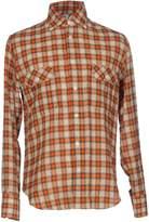 DOPPIAA Shirts - Item 38652113