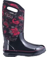 Bogs Classic Paisley Floral Tall Boot - Women's