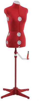 Singer Adjustable Sm - Md Dress Form