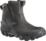Oboz Men's Big Sky Insulated Slip-On Hiking Boot