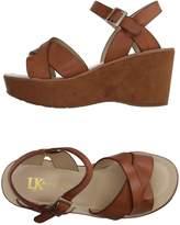 Lumberjack Sandals - Item 11145714