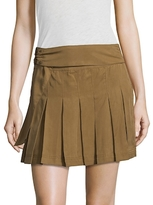 Free People Lost In The Light Mini Skirt