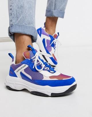 Calvin Klein Jeans Mavin chunky sneakers
