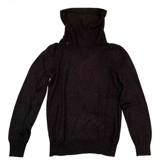 AllSaints Grey Polyester Knitwear & Sweatshirts