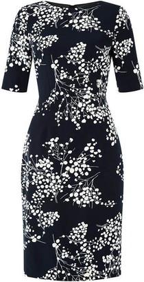 Hobbs Astraea Dress