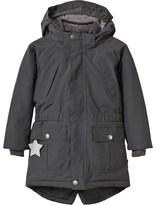 Mini A Ture Vibse Parka Fish Tail Ski Jacket