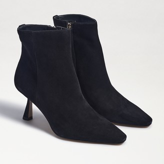 Samantha Ankle Bootie