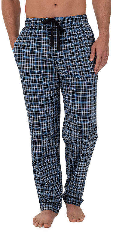 5ed117766 Mens Knit Pajamas - ShopStyle