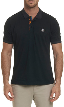 Robert Graham Men's Easton Polo Shirt