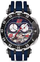 Tissot Nicky Hayden Limited Edition 2016 Chronograph, 47mm