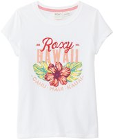 Roxy Girls' Sunrise Bloom Tee 8136304