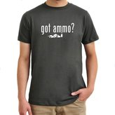 Eddany got ammo? T-Shirt
