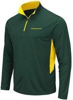Men's Campus Heritage Oregon Ducks Hardy 1/4-Zip Pullover